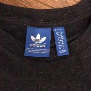 adidas Shirts - Men's Adidas Long Sleeve Tee